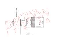 DE304010 - Deltron Italia
